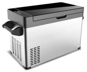 Автохолодильник 1stcool Q-55