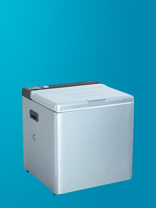 Газовые (абсорбционные) автомобильные холодильники