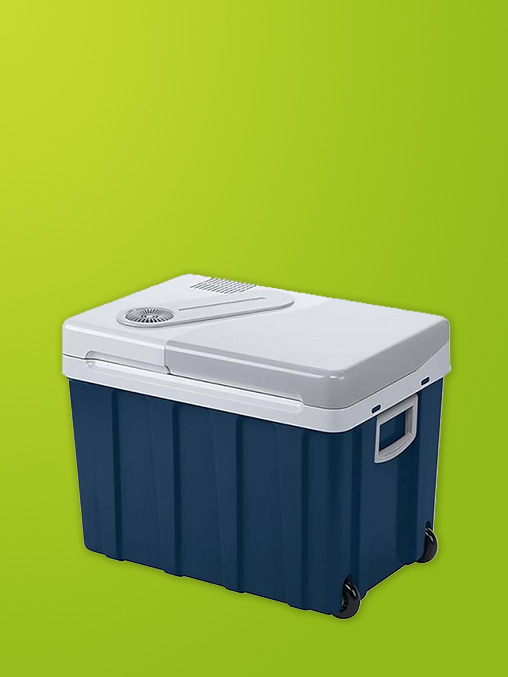Недорогие автомобильные холодильники
